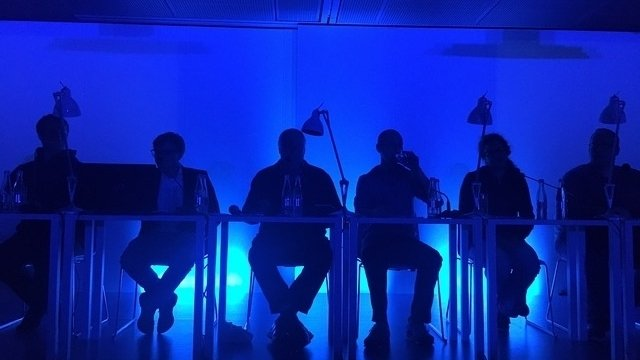 7. No-Spy-Konferenz: Lage der überwachten Nation