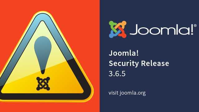 Sicherheitsupdate: Joomla schützt sich vor Account-Manipulation