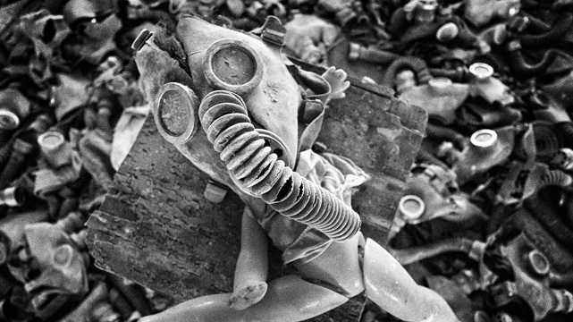 Chernobyl30: Beklemmende Bilder aus der Todeszone