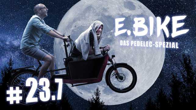 c't uplink 23 7: Wie man das richtige E-Bike findet | c't Magazin