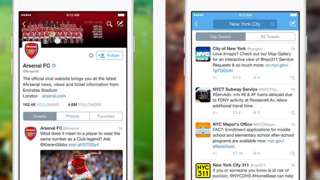 Twitter vereinfacht Zitate – mobil zunächst nur für iOS