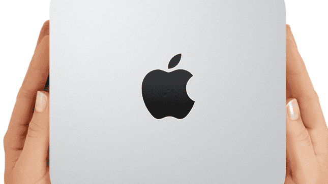 Mac mini mit Quad-Core-Prozessor kurzzeitig zurück im Apple Store