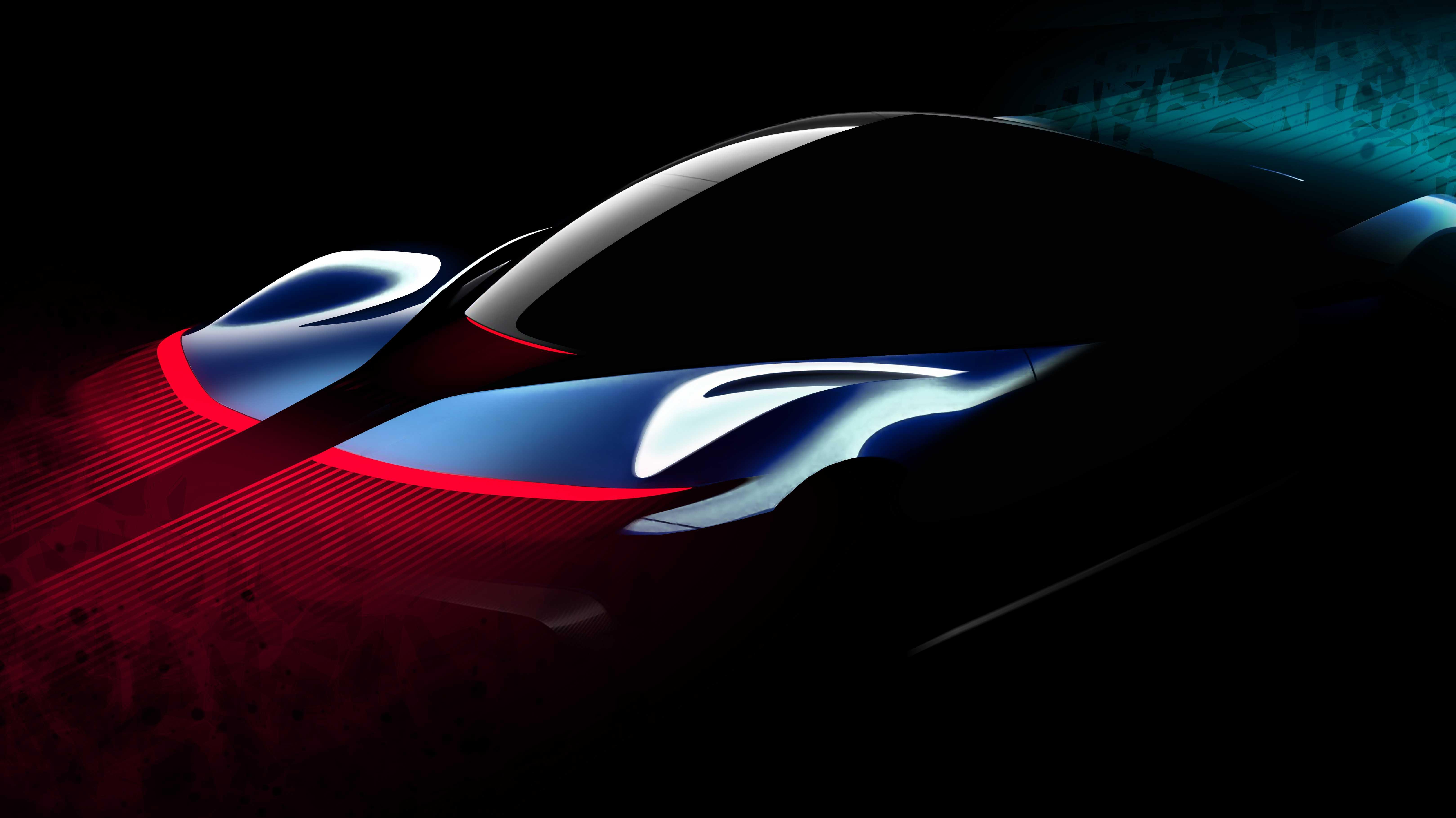 Elektrosportwagen Pininfarina PF0 soll bis zu 2,5 Millionen US-Dollar kosten