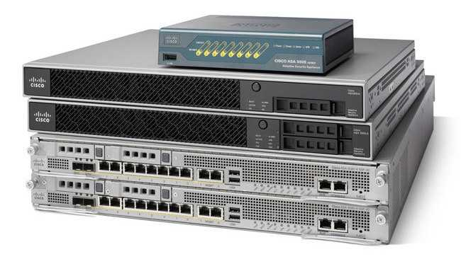 Cisco sichert Adaptive Security Appliance und Firepower gegen DoS-Angriffe ab
