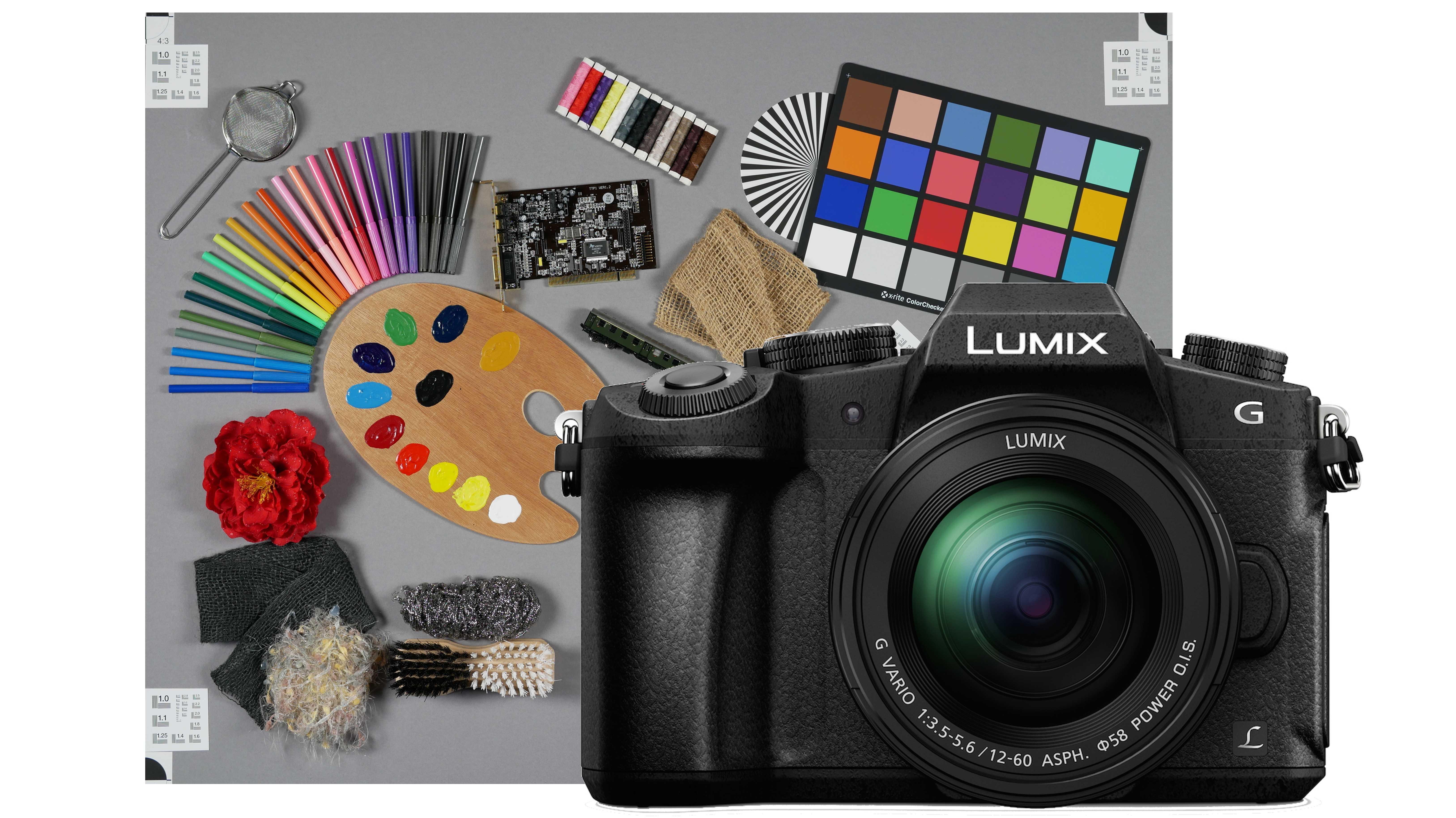 Test: Systemkamera Panasonic G81 macht 4K-Video für Fotografen interessant
