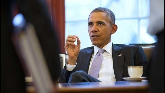 Bericht: Obama genehmigte geheime Cyber-Attacke auf Russland