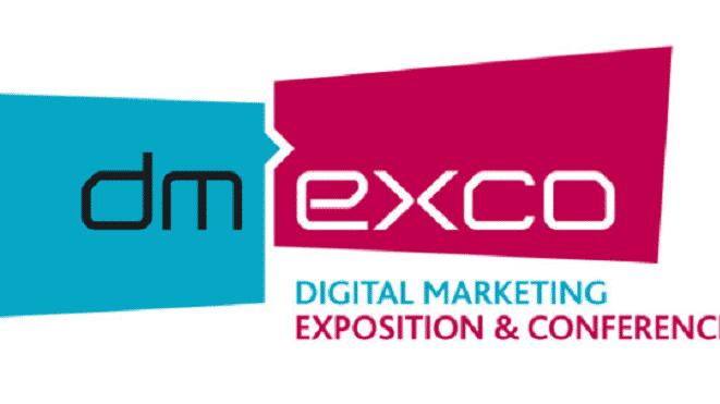 dmexco: Videos - Läuft bei allen