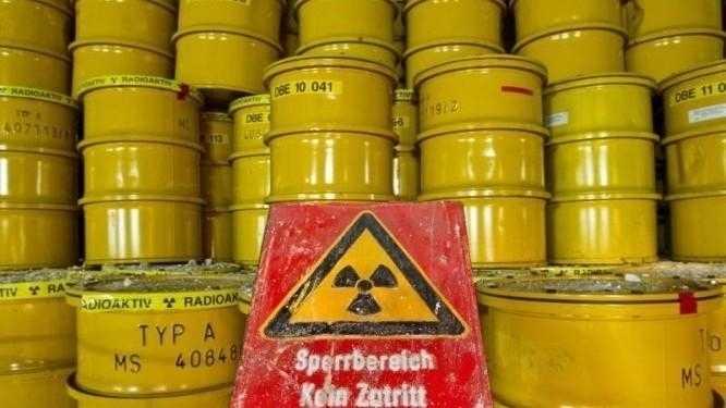 """Suche nach Atommüll-Endlager """"läuft gut"""""""