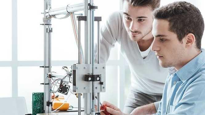 """VDE warnt vor """"größter Ingenieurlücke in der Elektro- und Informationstechnik"""""""
