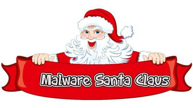 Bösartige Weihnachts-Apps spionieren Android-Geräte aus