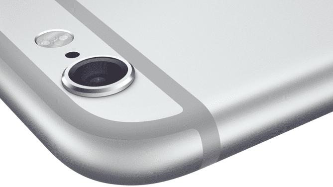 Flickr-Fotos: Apple schiebt sich vor Nikon