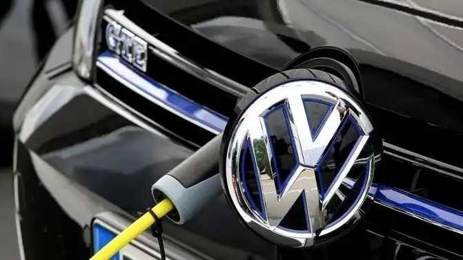Elektroauto: Volkswagen will Elektro-Kleinwagen wohl in Bratislava bauen