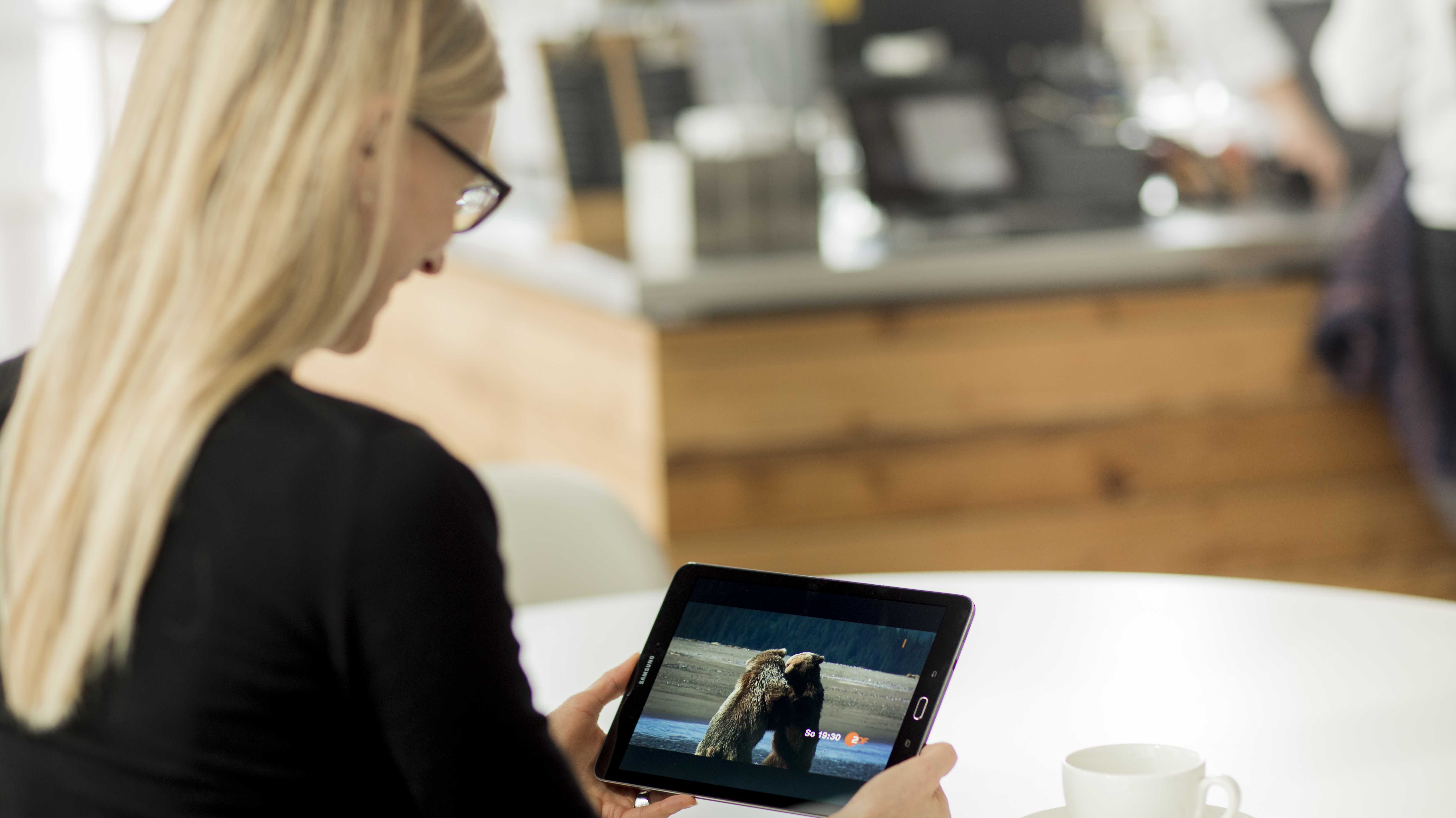 O2 TV: O2_Kunden bekommen WaipuTV vergünstigt