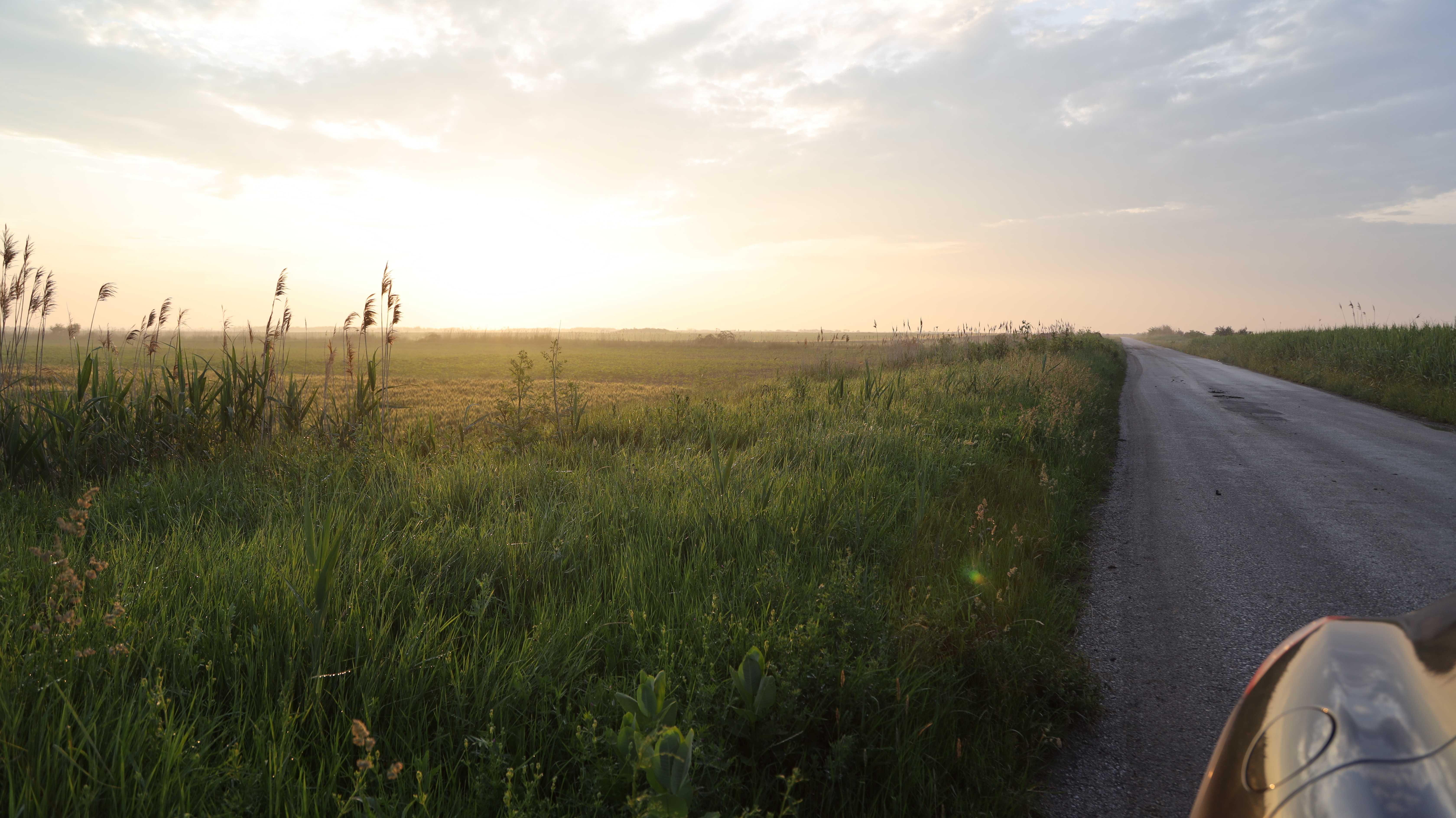 """Neuer Fotowettbewerb: """"On the Road"""""""
