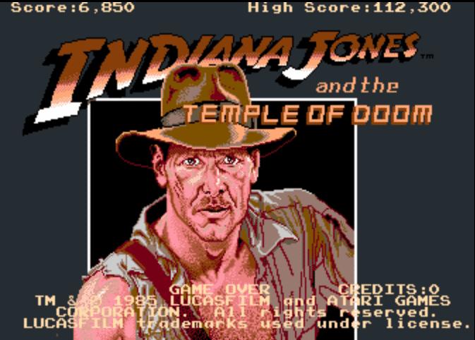 Indiana Jones geht jetzt auch im Browser auf Schatzsuche.