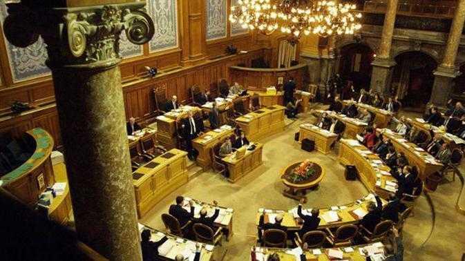 Schweiz: Im Prinzip Ja zur neuen präventiven Überwachung