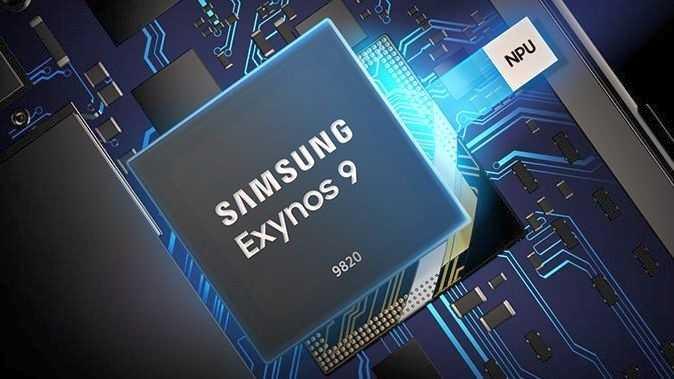 Smartphones mit dem Exynos 9820 sollen ab kommenden Jahr erhältlich sein.