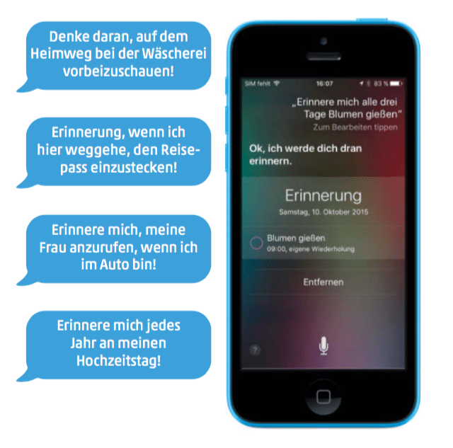 Tipps Und Tricks Zu Siri Mac I