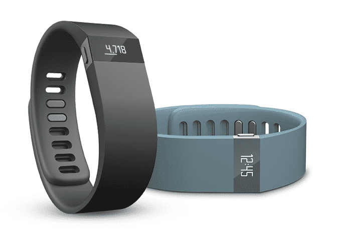 Fitbit Force Armband