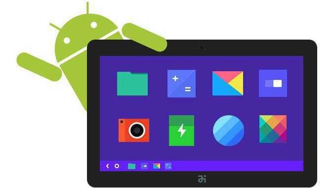 CES: Android-Tablet zum Arbeiten
