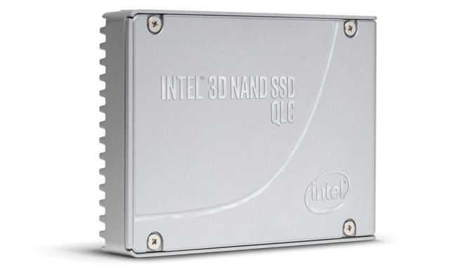 Intel bringt QLC-SSDs für Desktop und Server