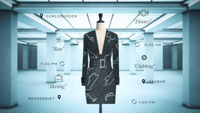 Coded Couture: Google hilft beim Klamottenkauf