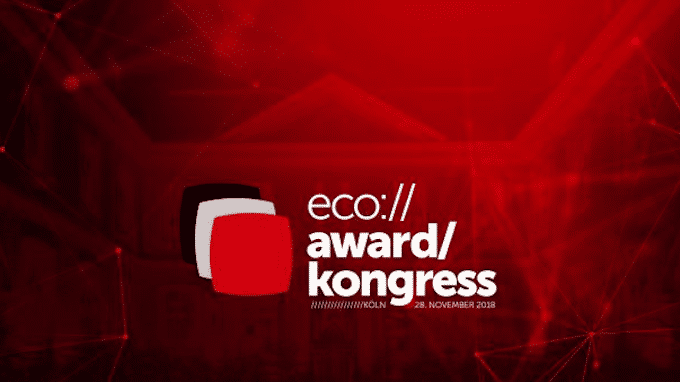 eco Internet-Awards: Innovative Lösungen gefragt