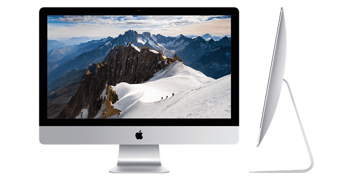 Retina-iMac: Unerwartete Verzögerung bei Bestellungen