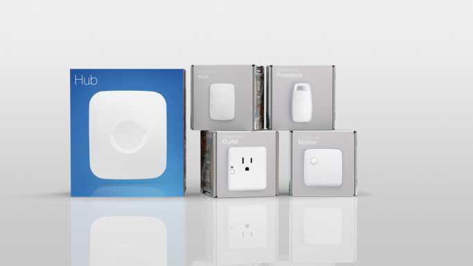 SmartThings vertreibt in den USA eigene Smart-Home-Geräte, ist aber offen für alle möglichen Heimautomatonsstandards.