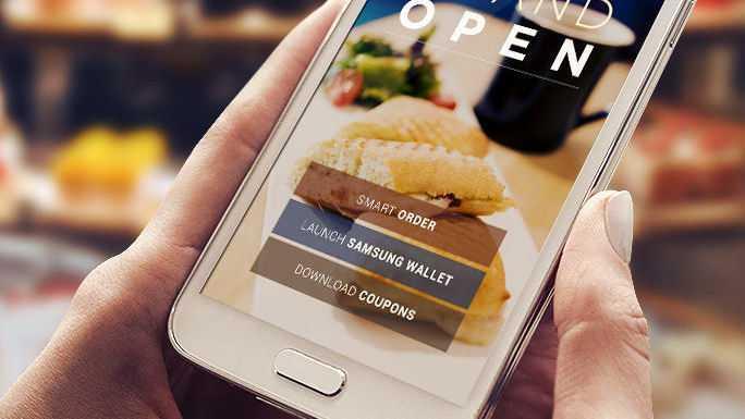Proximity: Samsungs Antwort auf Apples iBeacons