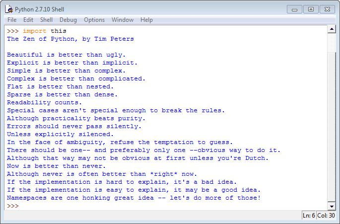 Warum benötigen wir Richtlinien für C++?