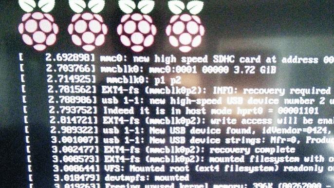 Raspberry Pi als Digital-Signage-Computer