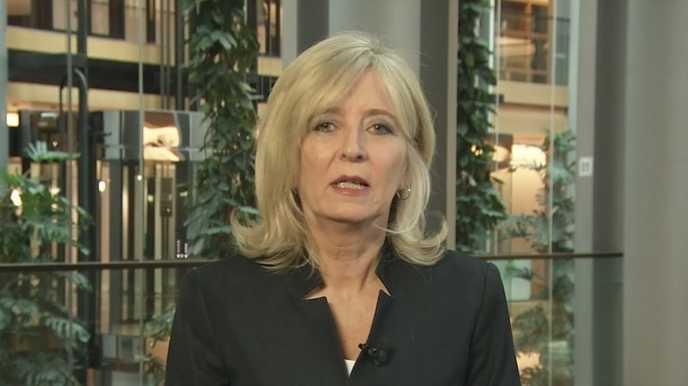 USA verwehren EU-Ombudsfrau Einsicht in Dokumente zum Swift-Datentransfers