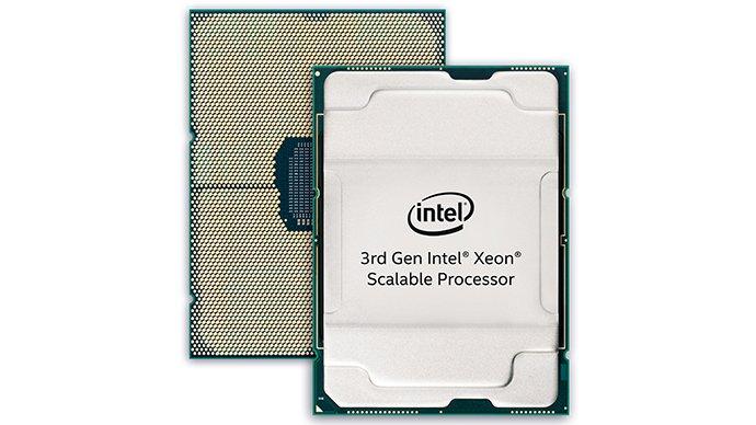 Lenovo, Supermicro und Gigabyte: Server mit Intels neuen Xeon-SP-Prozessoren