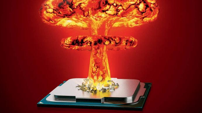 Nach Meltdown & Spectre: Intel baut Bug-Bounty-Programm aus