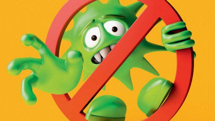 Ab sofort verfügbar: Desinfec't 2017 steht zur Virenjagd bereit