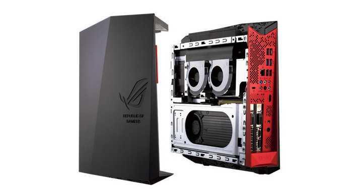 Computex: Leistungsfähige Gaming-PCs mit Core i-6000