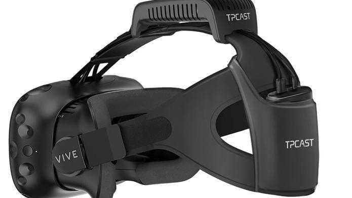 Mesa 18.2 verbessert den Support  für VR-Brillen wie die HTC Vive.