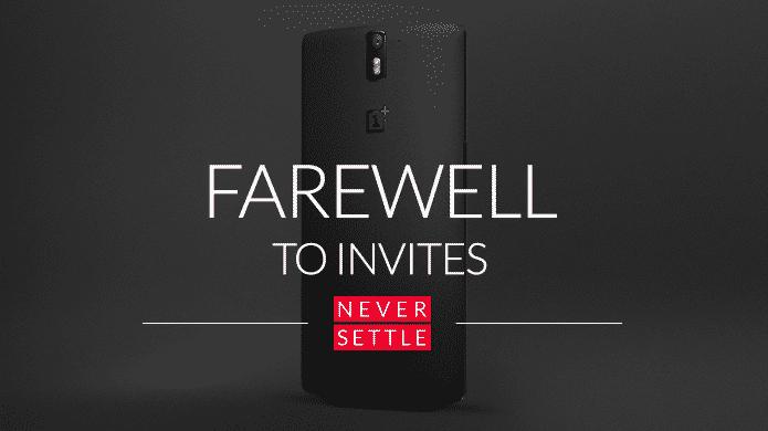 OnePlus One ab sofort ohne Invites erhältlich