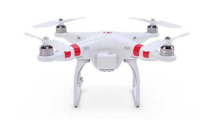 Keine Drohnen über Sanssouci - Schlösser sprechen Verbote aus