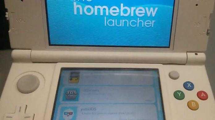 32C3: Nintendo 3DS auf Systemebene gehackt