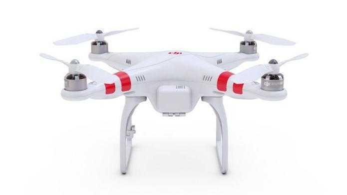 Drohnen machen Hamburger Flughafen zunehmend zu schaffen