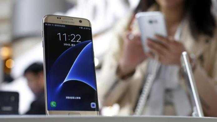 Samsung verbucht höheren Gewinn