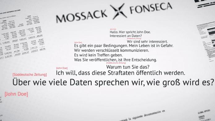 """Ist er """"John Doe""""? IT-Mitarbeiter von Mossack-Fonseca in Genf verhaftet"""