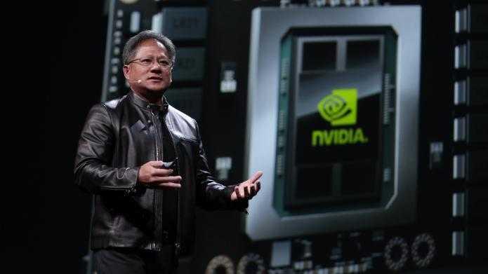 Nvidia stellt zwei Varianten der Pascal-Rechenkarte Tesla P100 vor