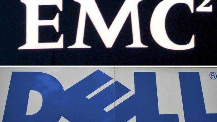 EMC-Aktionäre votieren für Übernahme durch Dell