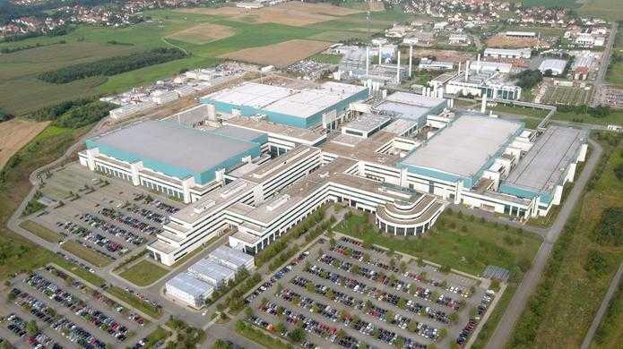 Globalfoundries plant Entwicklung nächster Chip-Generation in Dresden