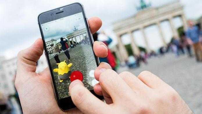Pokémon Go macht sozial und führt zu mehr Bewegung