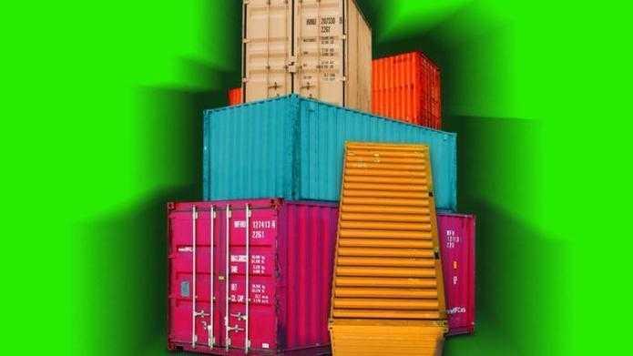 Docker Container Images aus Amazons Cloud Service herunterladbar