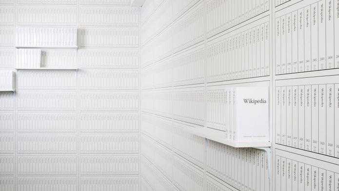 Deutsche Wikipedia knackt Zwei-Millionen-Artikel-Marke